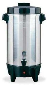 42 Cup Coffee Maker