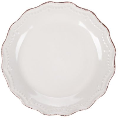 Chateau Cream Plate