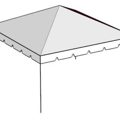 15 x 15 Tent