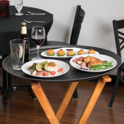 Trays & Platers