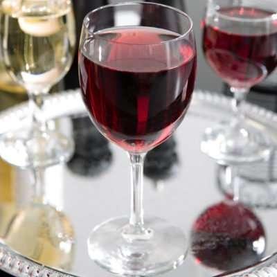 2 White Wine Glass (12.5 oz)