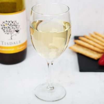 2 Wine Glass (8 oz)
