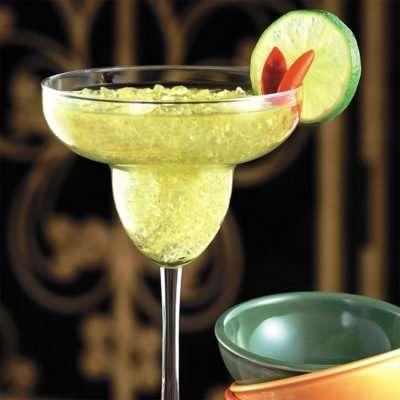 3 Margarita Glass (13 oz)