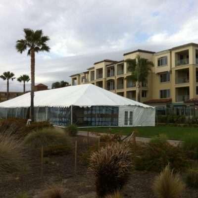 40 x 120 Tent