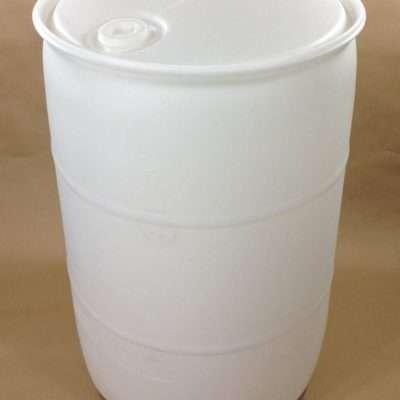 55 Gallon Water Barrel Tie Down