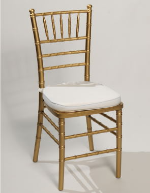 Chair - Chiavari Gold