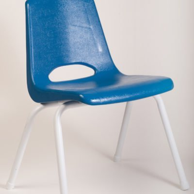 Chair - Children's Blue Party