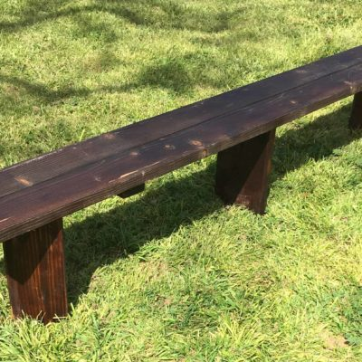 Chair - Rustica Bench