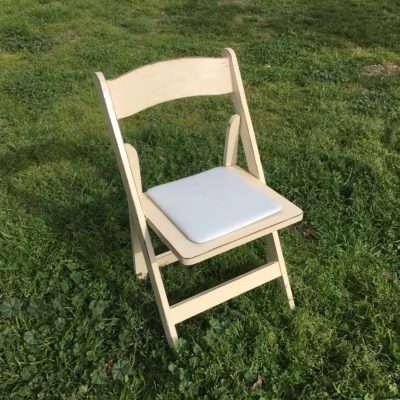 Chair - Vintage Creme