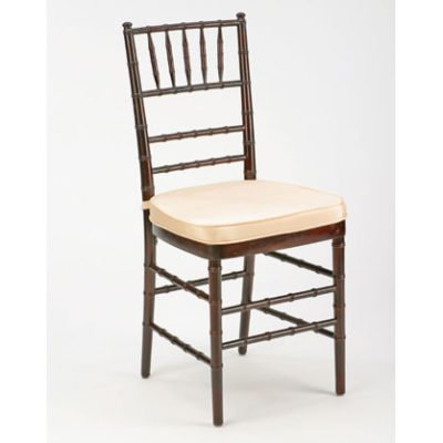 Chivari Dining Chair - fruitwood