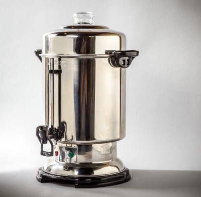 Coffee Maker - 55 Cup