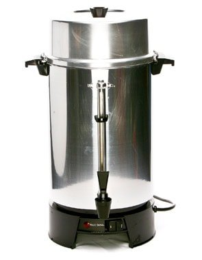 Coffee Maker - 90 Cup