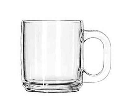 Coffee Mug - 10oz Glass