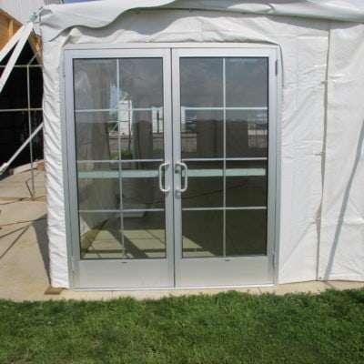 Tent Doors