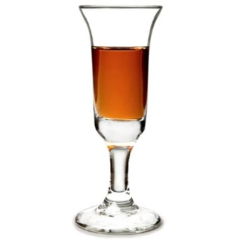 Glass - 1oz Cordial 2