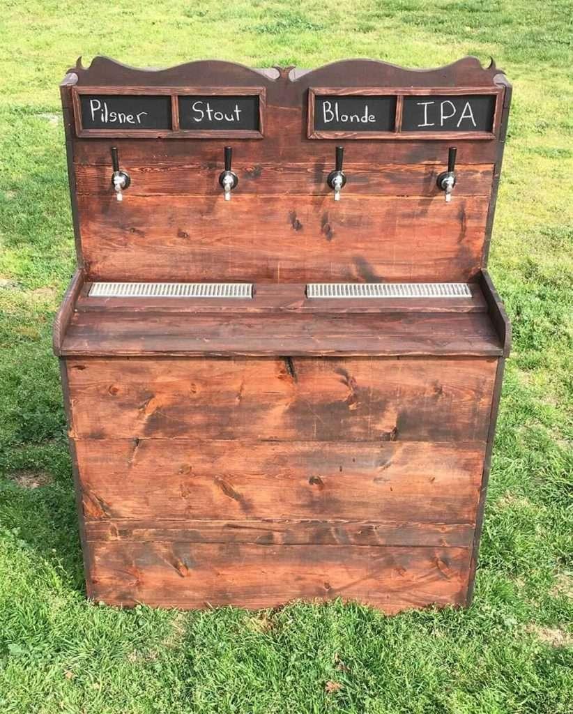 Rustica Beer Bar (4-Tap)