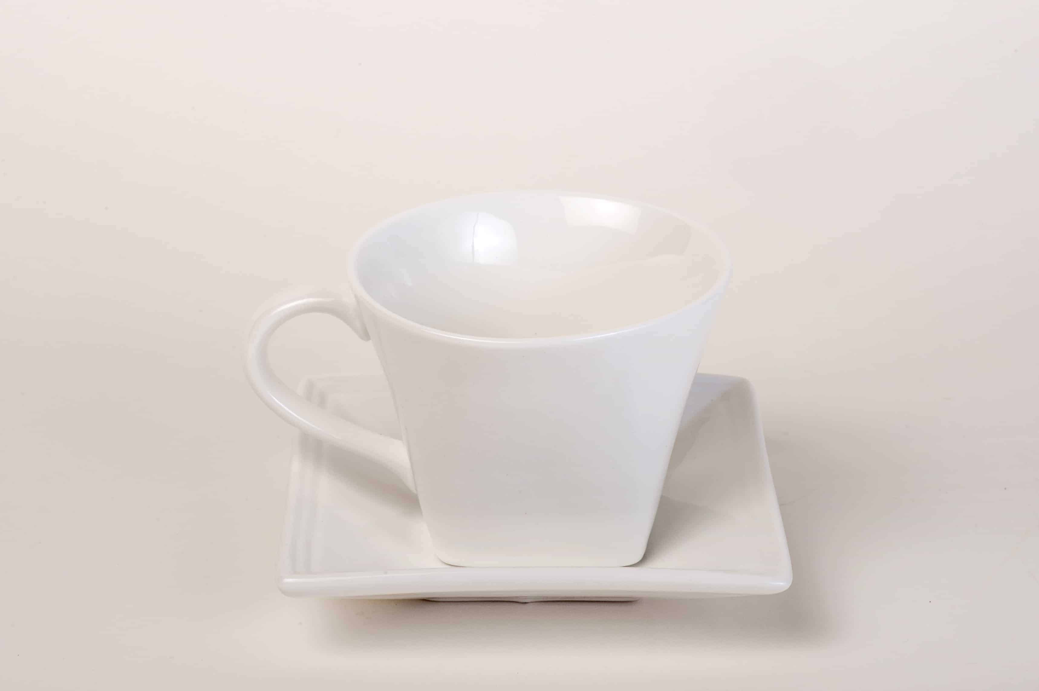 Square Coffee Mug
