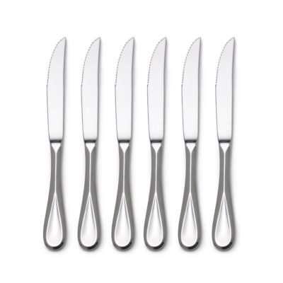 Steak Knife - Stainless Steel