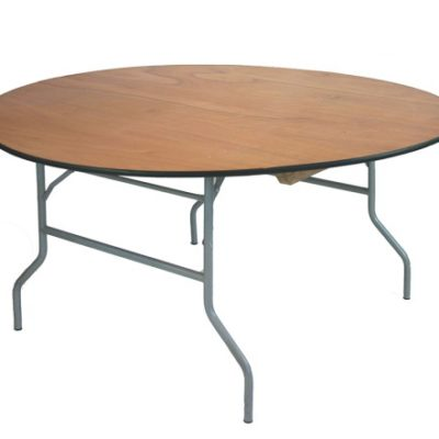 Table - 48 Inch Round