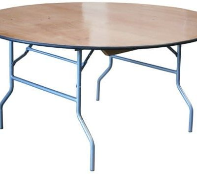 Table - 72 Inch Round
