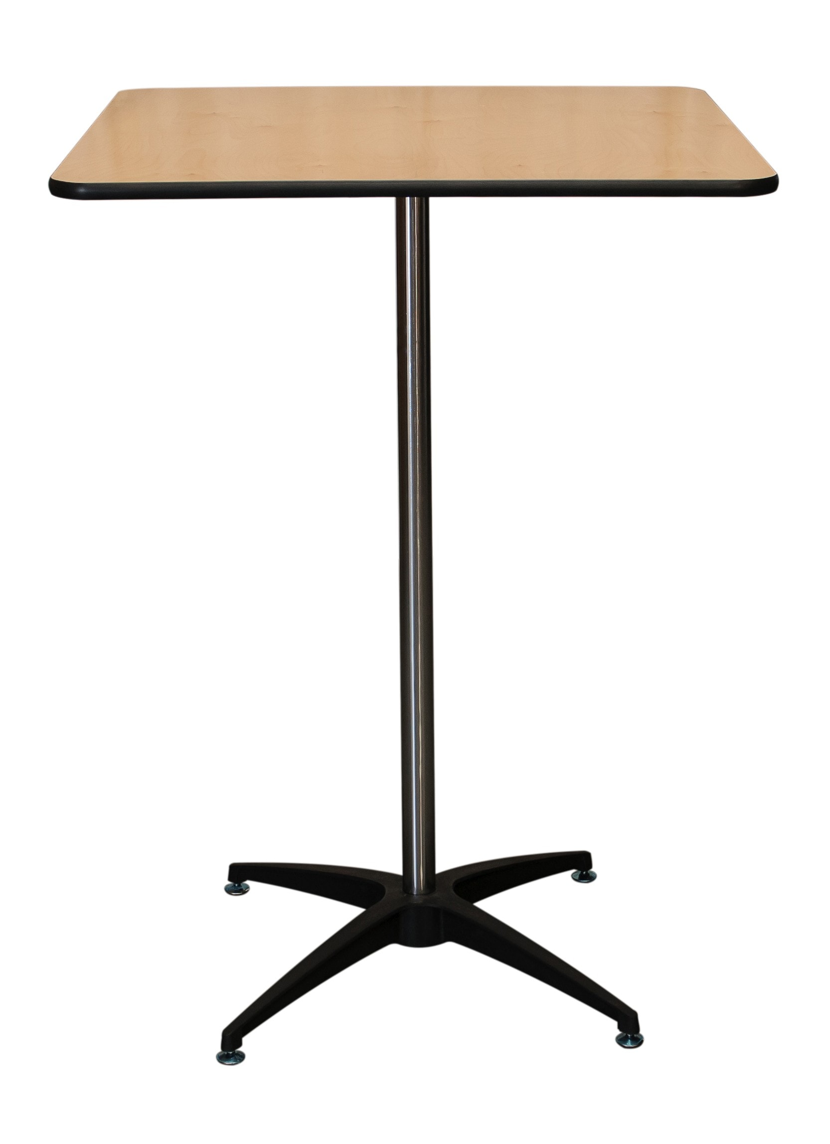 30 square x 42 tall cocktail table taylor rental party for Cocktail tables
