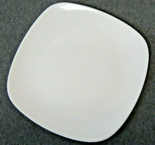 Soft Square Plate 11 inch